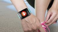 Apple Watch Gets Medical-Grade EKG Band