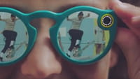 Snapchat Unveils First Hardware Product