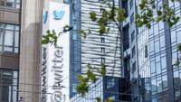 Twitter's Executive Shuffle