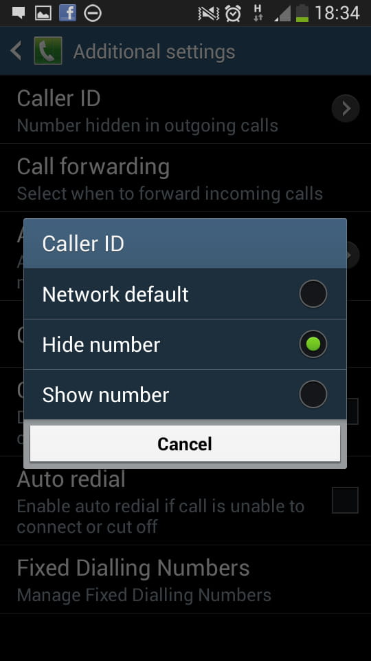 Samsung galaxy s4 hide your caller id related samsung galaxy s4 ccuart Gallery