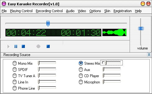 Karaoke Sound Recorder Crack