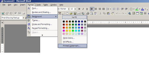 how to insert text into openoffice draw