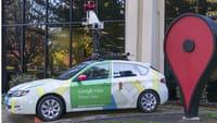 Google's Cars