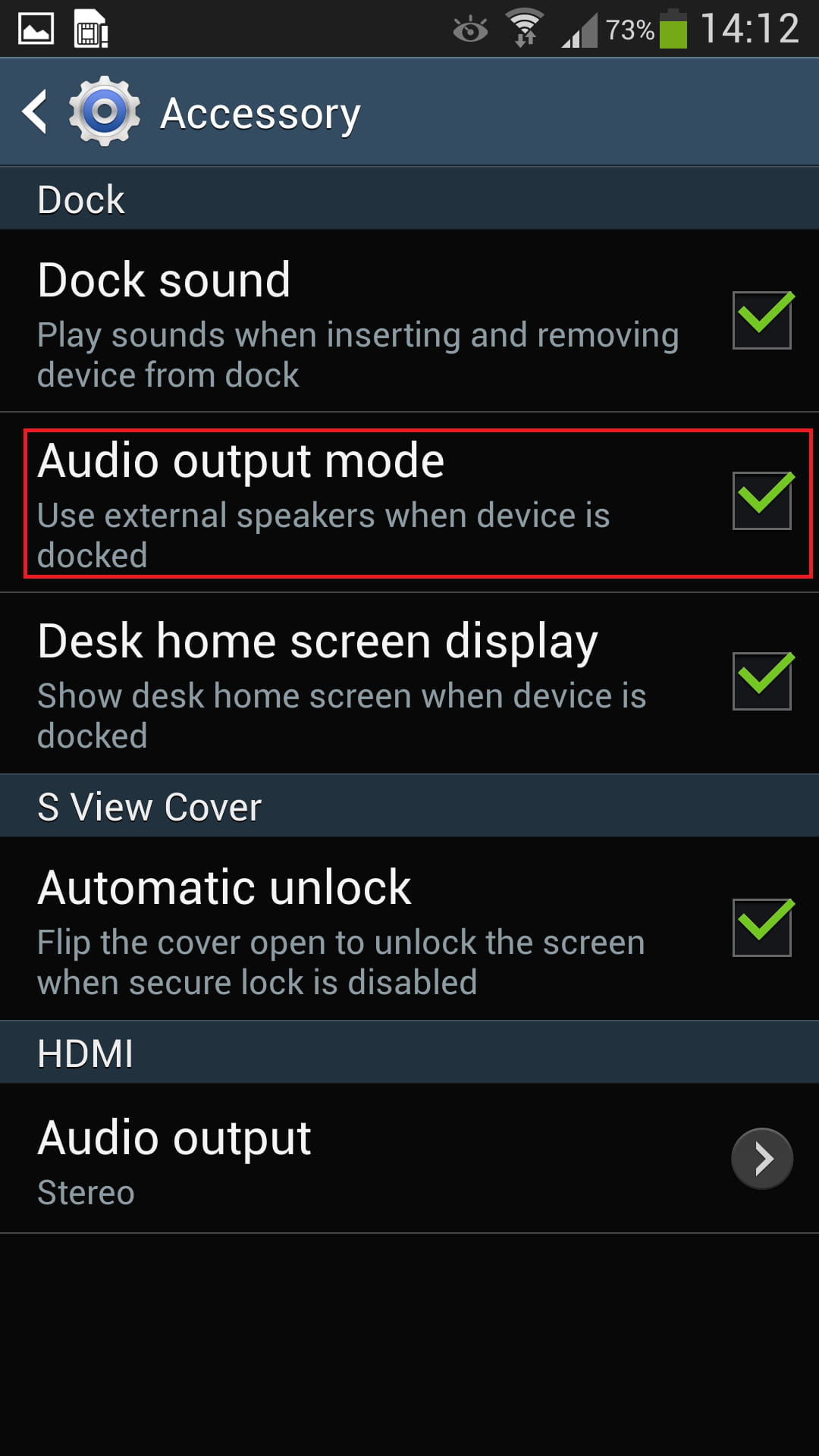 Samsung galaxy s4 automatically switch to external speakers when related samsung galaxy s4 ccuart Gallery