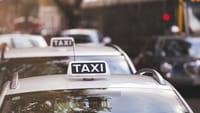 Uber Puts San Francisco Taxi in Jeopardy