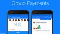 Facebook Messenger Gets Group Payments