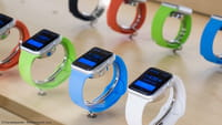 Smartwatch Sales Tanked in Late Summer