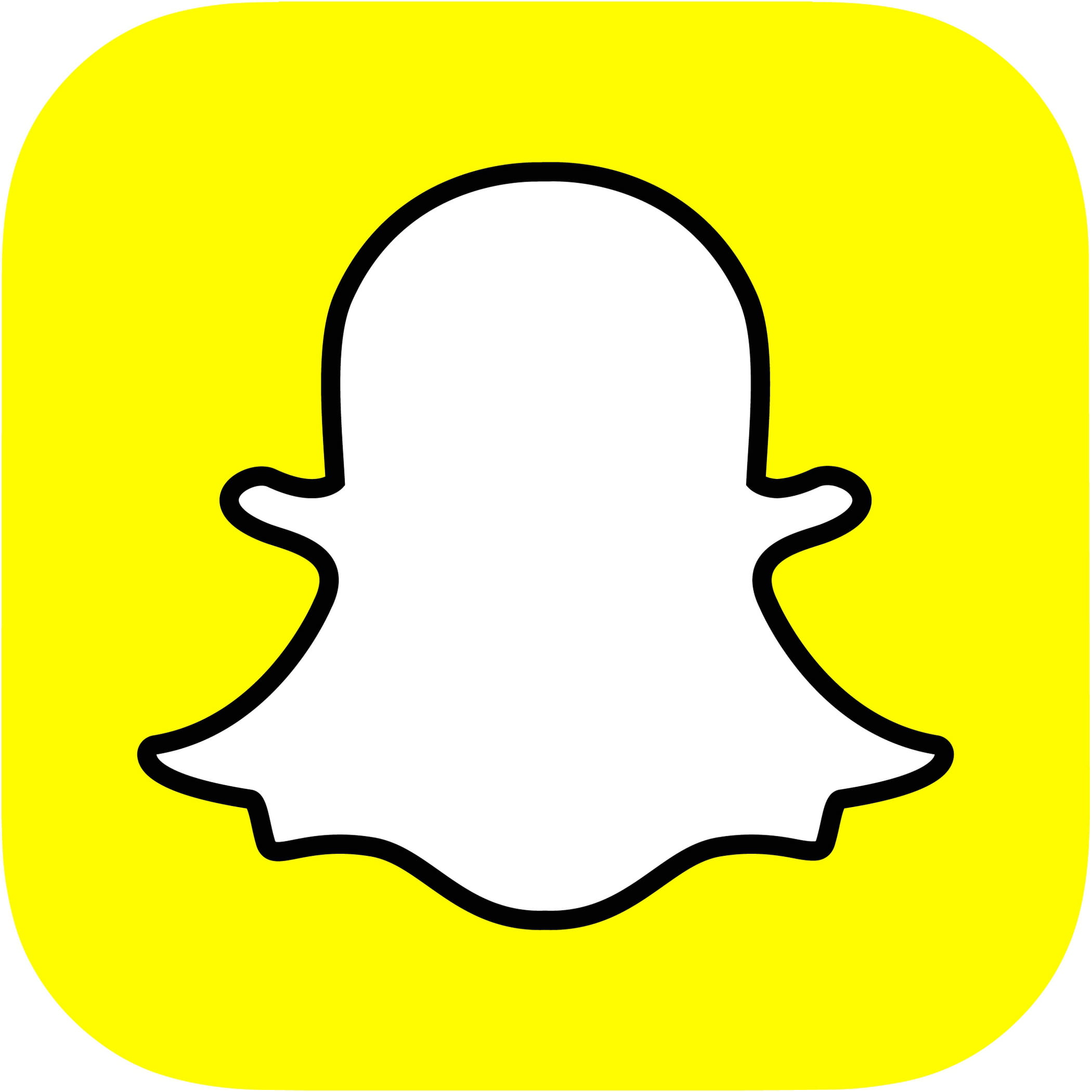 how to delete someone on snapchat