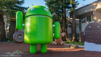 Android Is Now World's Most Popular OS