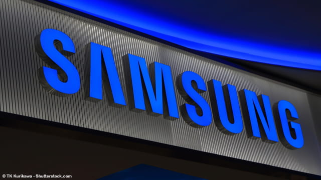 Samsung Electronics CEO to Step Down