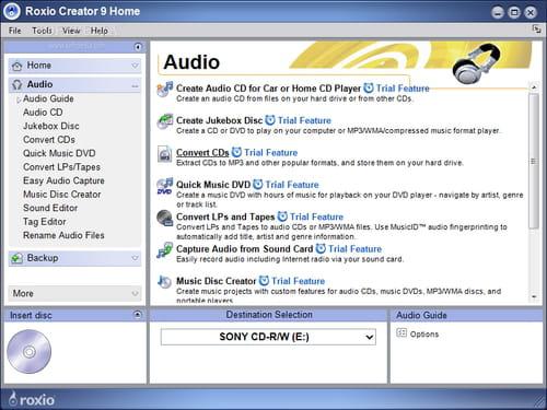 Oem Easy Media Creator Suite 10