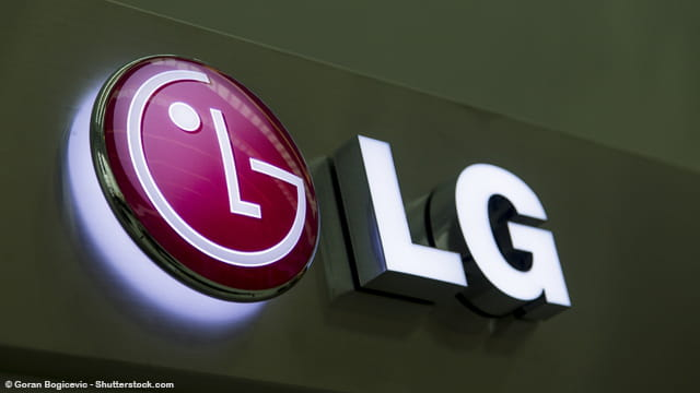 LG Reports 82% Growth In Q3
