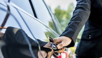 Volvo App Spells End to Car Refueling