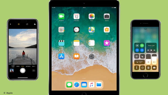 Apple Issues New Fix for Troubled iOS 11