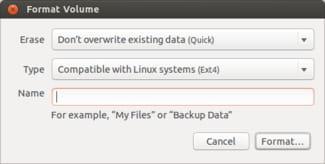 AP Linux v4 install instructions