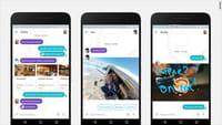 Google Allo Joins Messaging App Fray