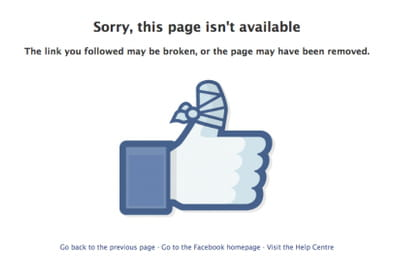How To Find Out if Someone Blocked You on Facebook? - TheinNews