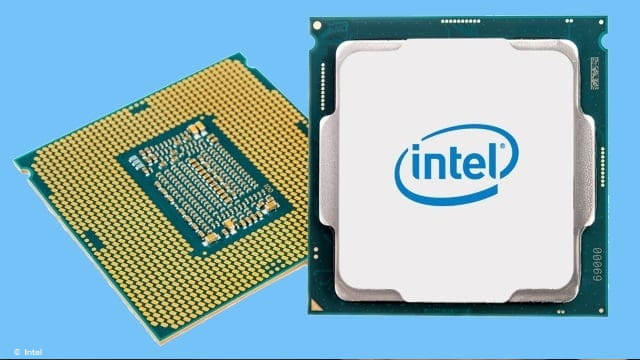 Intel Unveils Fastest Gaming Processor