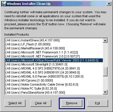Ea Installer Cleanup Download