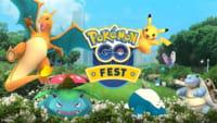 Pokémon GO Gets Anniversary Update