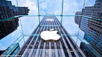 Apple Scraps Car Plans