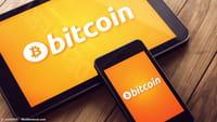 Bitcoin Smashes Through Price Ceiling