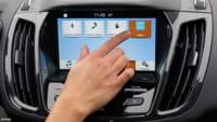Car Makers Grab Intelligent Assistants