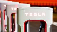 Tesla Autopilot Helps Save Man's Life