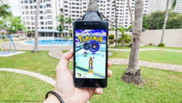 Slew of New Pokémon to Be Rolled Out