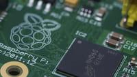 Raspberry Pi Gets $30, 314GB Hard Drive