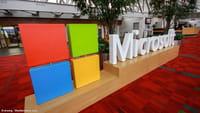 Microsoft's Cloud Business Heads Skyward