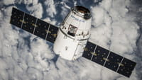 SpaceX Details Global Broadband Plan