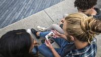 EyeEm Launches AI-Based iOS Photo App