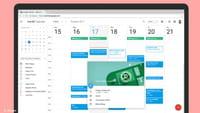 Google Calendar Gets Fresh New Look