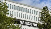 Samsung Starts Shipping 15 TB SSD