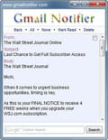 Gmail notifier download