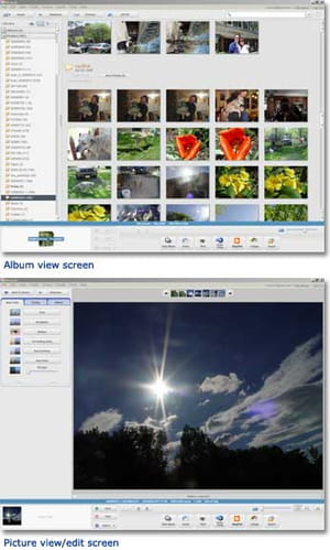 Download the latest version of Picasa for Mac free in