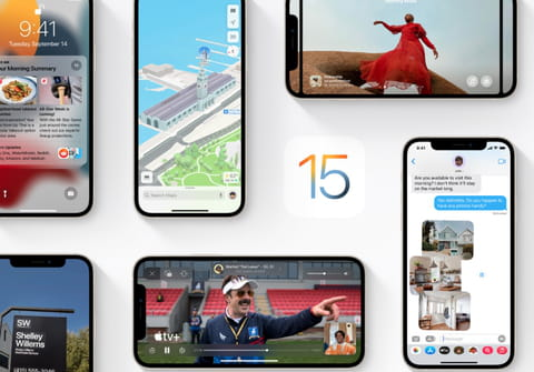 Apple iOS 15: release date, update, beta, supported devices