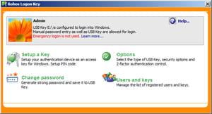 rohos logon key full version free download