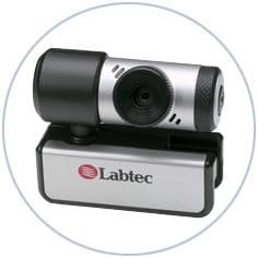 Labtec WebCam 2200 - drivers for windows 7