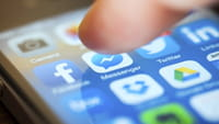 Facebook Messenger Adds Spotify Sharing