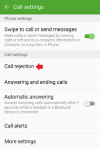 block private numbers on iphone how to block calls from numbers on android 16729