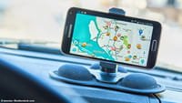 Police Demands Waze Stop Sharing Checkpoint Data
