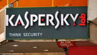 Kaspersky Protests Federal Ban