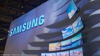 Samsung's Foldable Galaxy X Gets Bluetooth