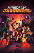 Minecraft dungeons free download mac