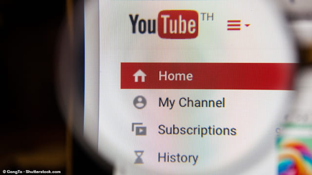YouTube Upgrades Vertical Desktop Videos