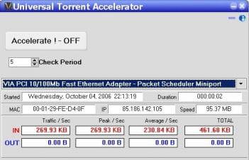 download bittorrent accelerator
