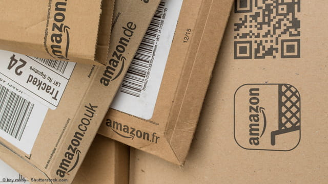 Amazon Ramps Up One-Day Prime Deliveries