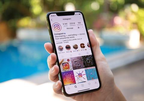 Instagram blue badge: requirements, verification, free